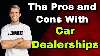 Starting A Car Dealership. (Is it worth it?)