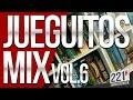 Jueguitos Mix Vol 6 Partidas En Directo
