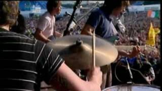 Arctic Monkeys - Fake Tales of San Francisco LIVE@T I'm Park