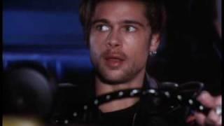 King Of The Road TFTC ~ Brad Pitt ~ 20th Century Boy ☆