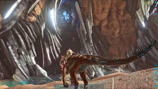ark extinction scorched earth cave - 免费在线视频最佳电影电视节目