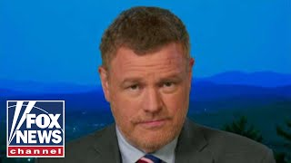 Steyn reacts to chaos at Democratic Socialist convention
