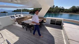 Sunreef 70 Power Yacht For Sale Exterior 4