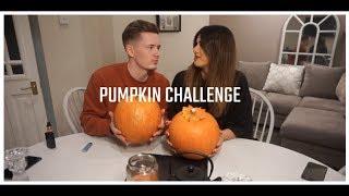 CHALLENGE 1: PUMPKIN | IRSA VS MARCUS