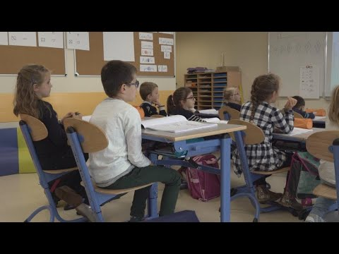 French education reforms under tight scrutiny