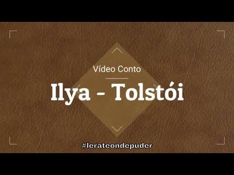 Conto Ilya  - Tolstói