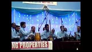 preview picture of video 'Bhajan Samarat 2010 - Bhajan by Nitin Rajneel Deo'