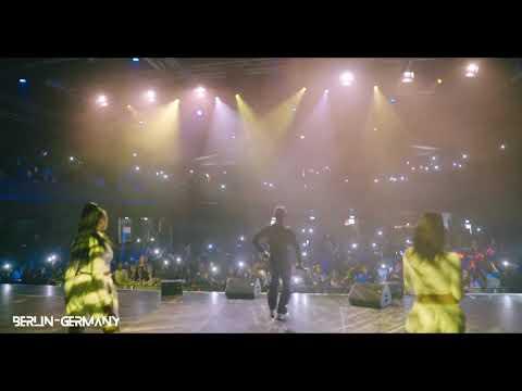 Diamond Platnumz - Performing Live ( BERLIN GERMANY) PART 2