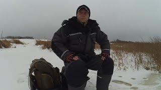 Отчет о рыбалке река мышкова