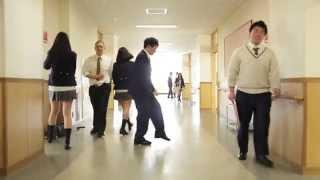 高校生 × アニメーションダンス