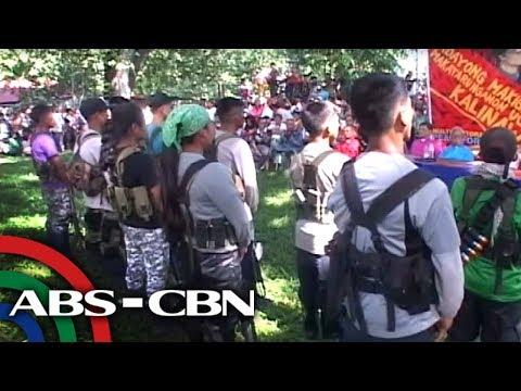 Anti-Subversion Law, dapat pag-aralan kung bubuhayin - dating ES Ermita | News Patrol