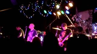 Youth Brigade Modest Proposal Stone Pony 12 26 2013