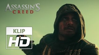 "Assassin's Creed Özel Video ""Animus'a Giriş"""
