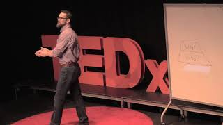 Cultivating our minds to overcome adversity | Derek Hanel | TEDxLFHS