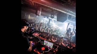 Andy C   Tonn Piper & I.D. @ Residency Opening Party XOYO, London   06.01.2017