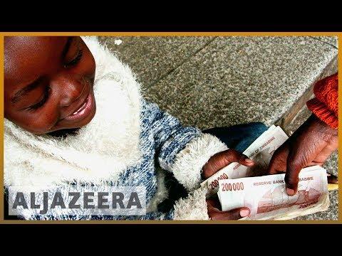 🇿🇼 HRW: Zimbabwe's tobacco farming tarnished by child labour | Al Jazeera English