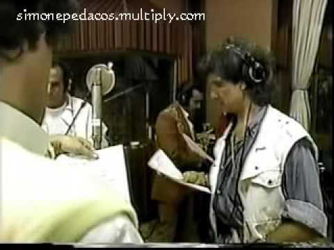 Cantaré Cantarás (I will sing, you will sing) Parte 1
