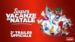 SUPER VACANZE DI NATALE - Trailer 2 HD | Filmauro