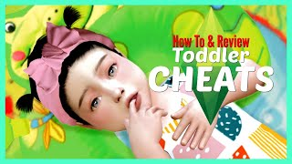 The Sims 4 — How to Use Toddler Skill Cheats (Tutorial Tuesday)