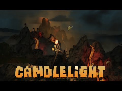 Candlelight  Release Trailer #1 thumbnail