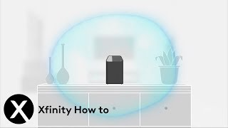 Xfinity WiFi 101: Position your Gateway like a pro