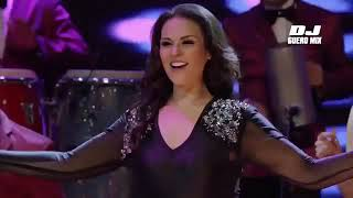 Cumbias Pa Bailar Toda La Noche - Angeles Azules  Mix - 2017 2018.