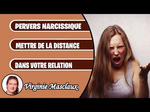 Pervers narcissique : mettre de la distance dans votre relation de couple