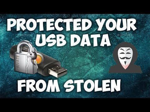 How to unlock Dell USB drive, remove write protection SM3267ae