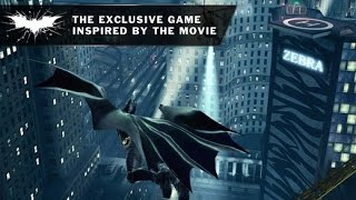Batman The Dark Knight Rises - Android / iOS GamePlay Trailer