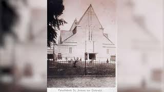 Sluiting van de Joanneskerk in Oisterwijk