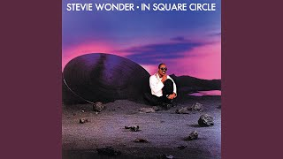 Stevie Wonder - Part Time Lover (Audio)