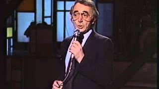 Charles Aznavour - Il Faut Savoir - [LIVE '83]