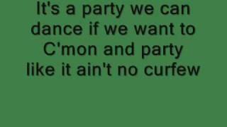 Miley Cyrus feat Timbaland  We Belong To The Music Lyrics