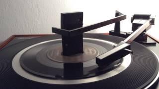 The Platters - Wish It Were Me ((MONO)) 1959