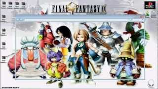 Descargar Final Fantasy IX 9 Completo