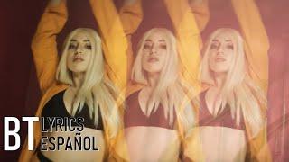 Ava Max   Sweet But Psycho (Lyrics + Español) Video Official