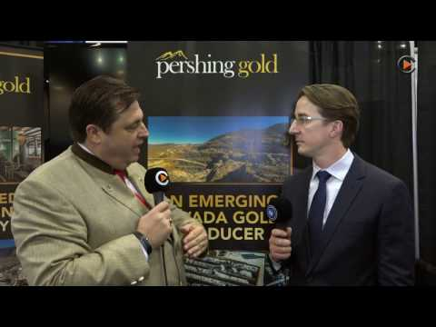 Pershing Gold: PFS & Production Decision Coming in Early 20...