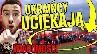 Ukraińcy WYJEŻDŻAJĄ z Polski! Tak źle jeszcze nie było | WIADOMOŚCI