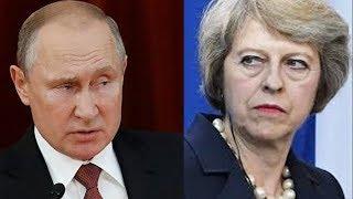 Почему Британия медлит с санкциями против России