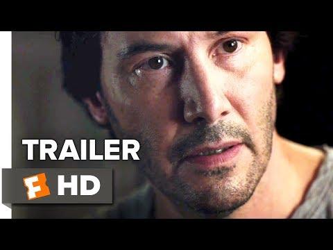 Movie Trailer: Replicas (1)