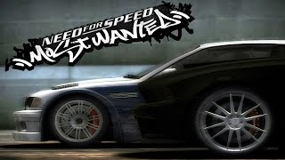 Need For Speed Most Wanted Compilation: Cutscenes with Car mods