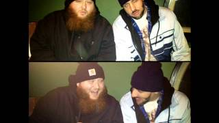 Action Bronson ft  R.A The Rugged Man - Get Off MY PP Remix