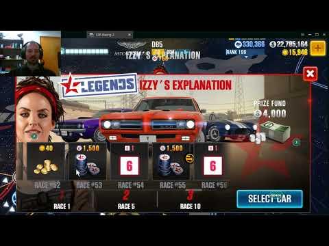 csr2-legends-guide-videos