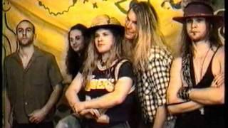 Mother Love Bone - Photoshoot