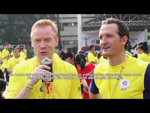 EU-ASEAN Run 2017