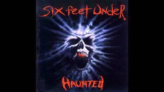Six Feet Under - Silent Violence (lyrics)