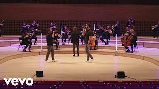 Boulevard Des Airs   Allez Reste (Version Orchestrale) (Clip Officiel)