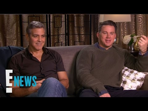 "George Clooney Newest Stripper Joining ""Magic Mike 3""? 