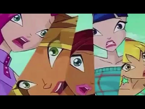 Winx Club Season 3 Episode 16 \