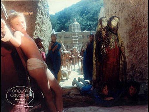 The Annunciation Angyali üdvözlet   - Praha